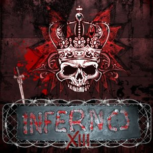 Image for 'INFERNO XIII'