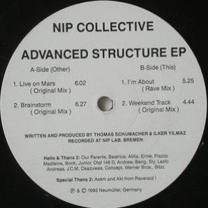 Image for 'Nip Collective'