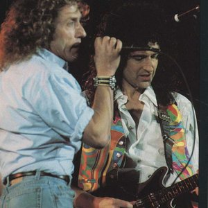 Image for 'Queen & Roger Daltrey'