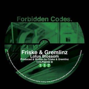 Image for 'Friske & Gremlinz'