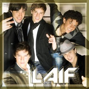Image for 'Laif'