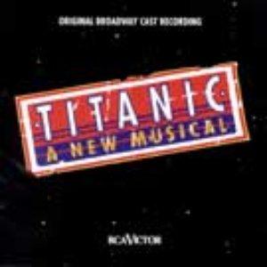 Image for 'The Original Broadway Cast'