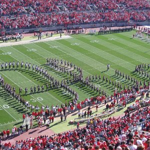 Image for 'The Ohio State University Marching Band'