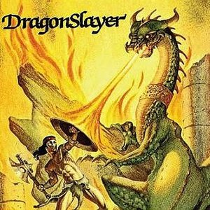 Image for 'Dragon Slayer'