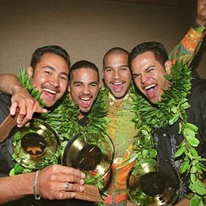 Image for 'Typical Hawaiians'
