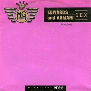 Image for 'Edwards & Armani'