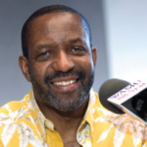 Image for 'The Kojo Nnamdi Show'