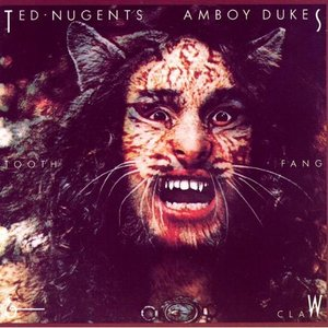 Image for 'Ted Nugent's Amboy Dukes'