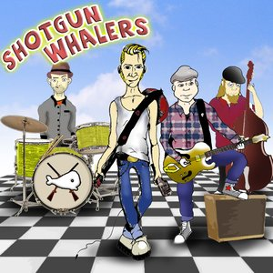 Image for 'Shotgun Whalers'