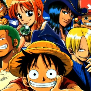 Image for 'The Straw Hats'