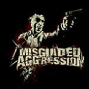 Image for 'Misguided Aggression'