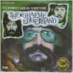 Image for 'The Graeme Edge Band'