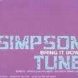 Image for 'Simpson Tune'