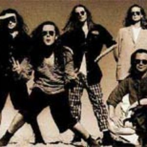 Immagine per 'The Wonder Stuff'