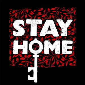 Image for 'Stay Home'