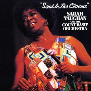 Image for 'Sarah Vaughan & The Count Basie Orchestra'