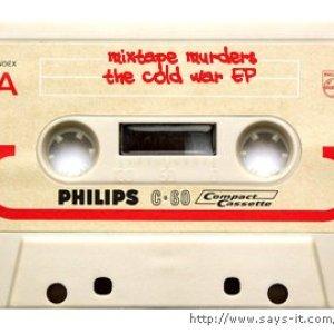 Image for 'Mixtape Murders'