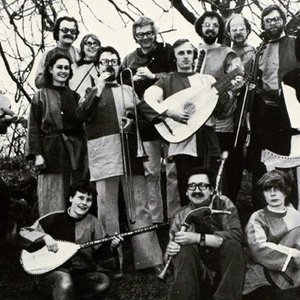 Image pour 'Joculatores Upsalienses'