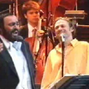 Image for 'Luciano Pavarotti & Bryan Adams'