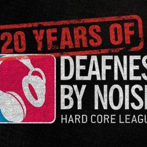 Bild för 'Deafness By Noise'