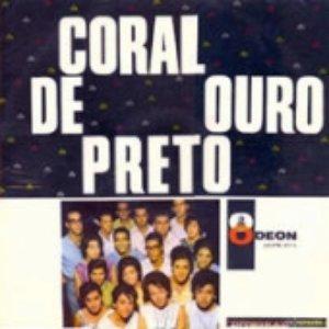 Image for 'Coral De Ouro Preto'