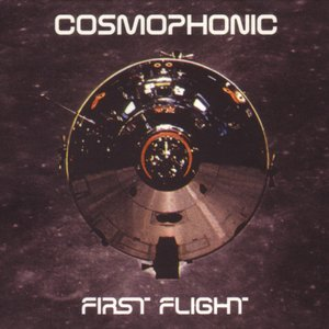 Image for 'Cosmophonic'