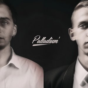 Bild för 'Palladium'