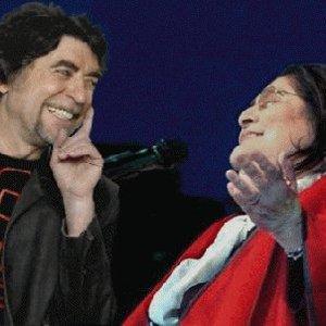 Image for 'Mercedes Sosa & Joaquín Sabina'