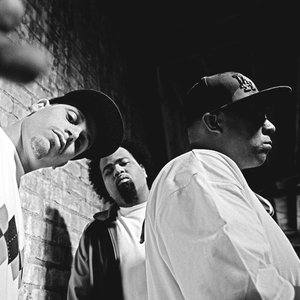 """Dilated Peoples""的封面"