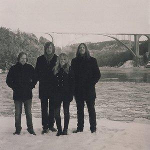 Image for 'Gränslandet'