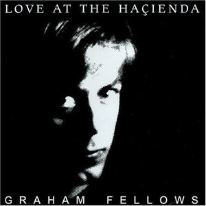 Image pour 'Graham Fellows'