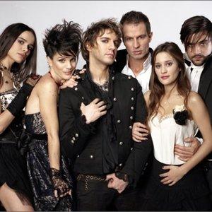 Image for 'La troupe de Mozart L`opera Rock'