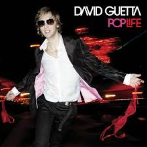 Image for 'David Guetta & The Egg'
