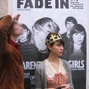 Immagine per 'Swastika Girls'