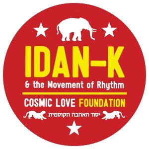Image pour 'Idan K & The Movement of Rhythm'