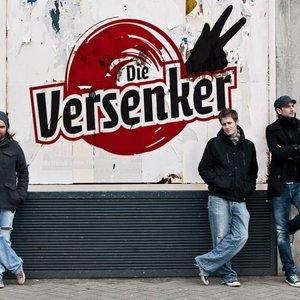 Image for 'Die Versenker'