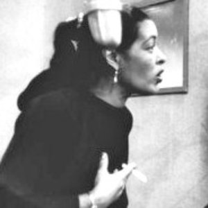 Immagine per 'Billie Holiday & Her Orchestra;Accompanied By Eddie Heywood & His Orchestra'