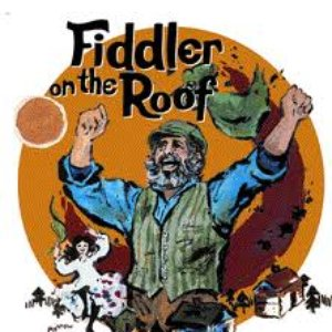 Image for 'Orchestra of Fiddler on the Roof'