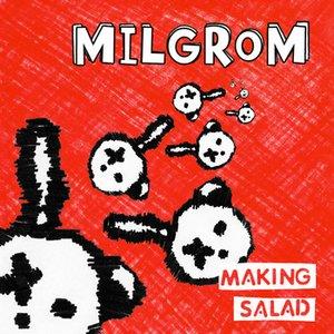 Image for 'Milgrom'