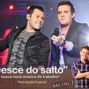 Image for 'Marcos e Belutti Part. Michel Teló'