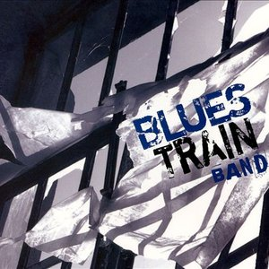 Image for 'The Blues Train'