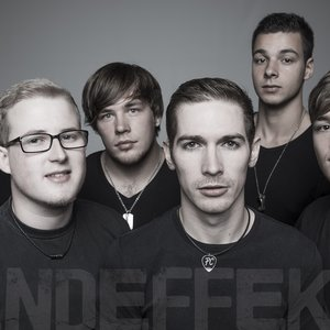 Image for 'Endeffekt'