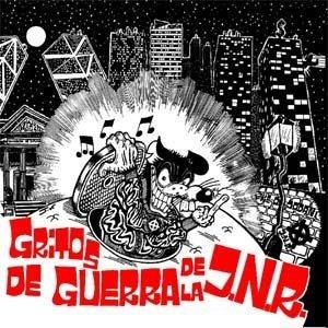 Bild för 'Cruzada'
