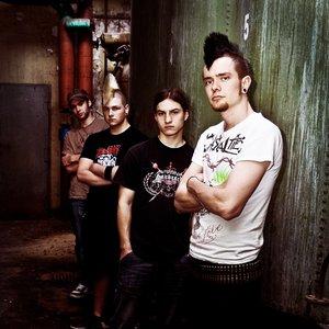 Bild för 'Drunken Bastards'