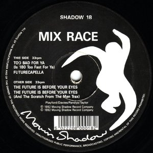Image for 'Mix Race'