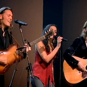 Image for 'Norah Jones Feat. Gillian Welch & David Rawlings'