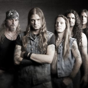 Image for 'Iced Earth'