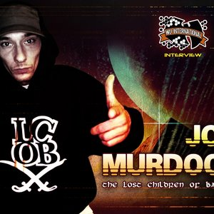 Image for 'Jon Murdock'