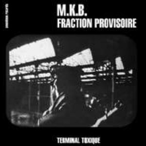 Image for 'MKB Fraction Provisoire'