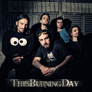 Image for 'This Burning Day'